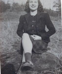 sylvia 1941