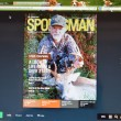 Christian Sportsman-Radio and Magazine Interview with Steve