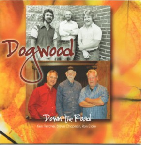 Dogwood DTRoad cover back
