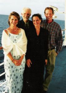 Chapman Family 1900's!