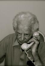 Dad phone