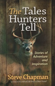 Tales Hunters Tell cover