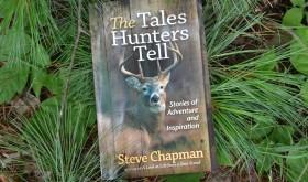 Tales Hunters Tell cover pix