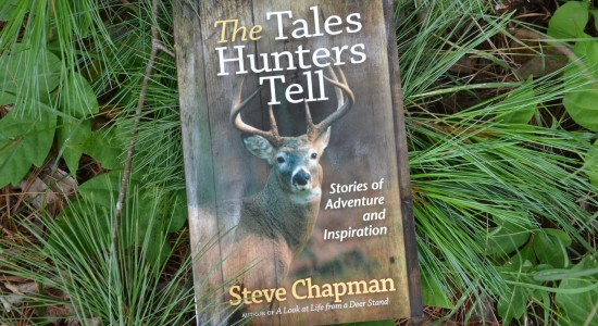 Tales Hunters Tell cover pix