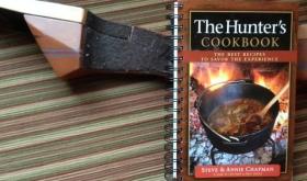 cookbook wide