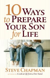 10 Ways to Prepare Your Son for Life copy