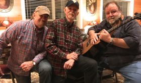 Carroll, Chapman, Bennett